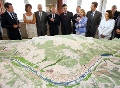 La justice valide le plan de l'éco-vallée de la plaine du Var à Nice