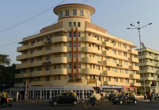 Inde: le Bombay Art déco inscrit au patrimoine mondial de l'Unesco