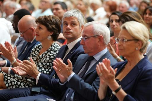 A Menton, le parti Les Républicains s'essaie au consensus sur l'Europe