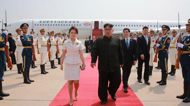La Corée du Nord cacherait des activités nucléaires