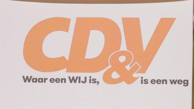 Une séance de photo dégénère: une dizaine de membres du CD&V blessés suite à un accident