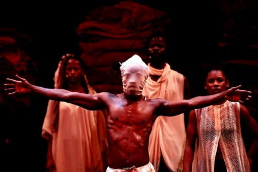 Kirina, opéra d'un nouveau genre, composé par Rokia Traoré