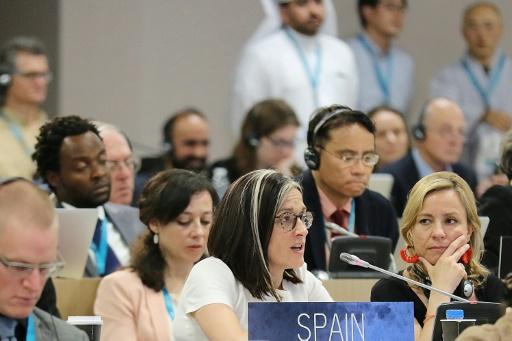 Unesco: la Médina Azahara, en Espagne, classée au Patrimoine mondial