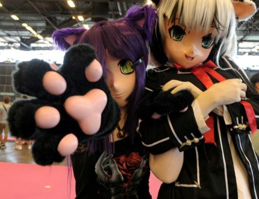 La Japan Expo ouvre jeudi ses portes sans son invité d'honneur