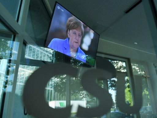 Allemagne: les raisons de la crise politique
