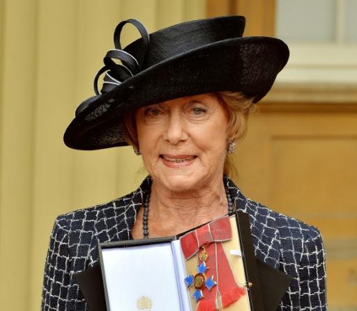 Mort de Gillian Lynne, la chorégraphe de