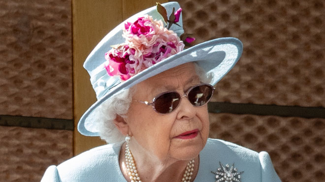 Les ministres ont répété ses obsèques en secret — Reine Elizabeth II