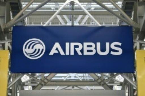 Airbus: objectifs de livraison d'avions maintenus en 2018 malgré des retards de fournitures