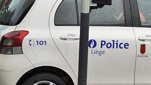 Liège: il poursuit 3 jeunes femmes à travers la ville parce qu'une d'elles ne lui avait pas dit bonjour, il finit par les frapper toutes les trois