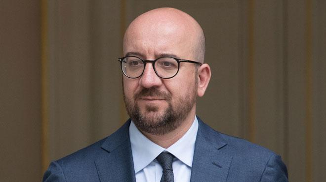 Attentat déjoué: le Premier ministre Charles Michel salue la bonne coopération entre pays