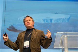 Afrique du Sud- la pêche aux icebergs, le projet fou pour sauver Le Cap de la sécheresse