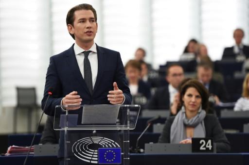 Compromis migratoire en Allemagne: l'Autriche prête à