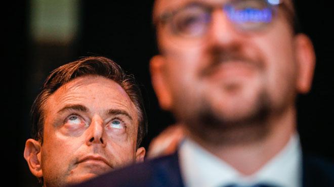Bart de Wever critique sévèrement Charles Michel suite à l'affaire de la petite Mawda