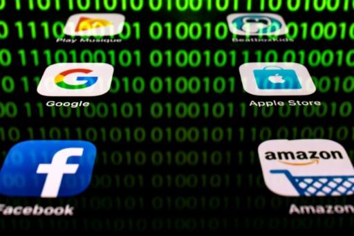 Créateurs et GAFA s'écharpent autour de la réforme du droit d'auteur