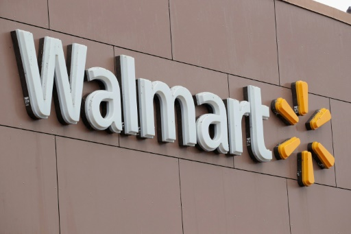 USA: Walmart retire de la vente des tee-shirts anti-Trump