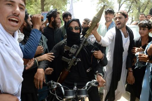 Afghanistan: forte hausse cet hiver des victimes civiles selon le Pentagone
