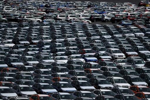USA: Les ventes de voitures se maintiennent au premier semestre