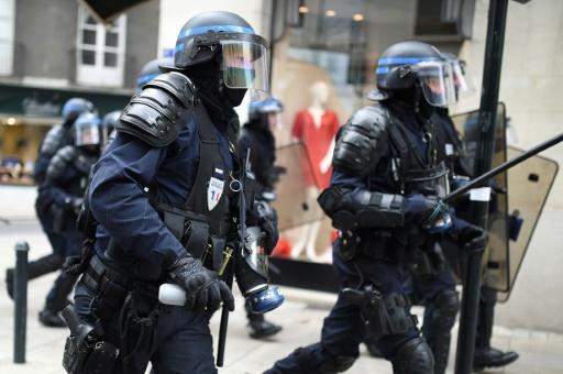 Nantes: un jeune tué par la police lors d'un contrôle, violences urbaines en cours