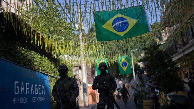 6 membres d'une même famille massacrés au Brésil: un bébé de 7 mois retrouvé au milieu des cadavres