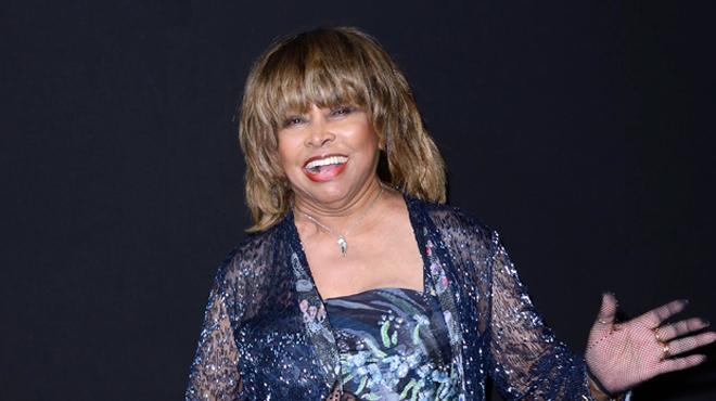 Craig, le fils de Tina Turner s'est suicidé à 59 ans