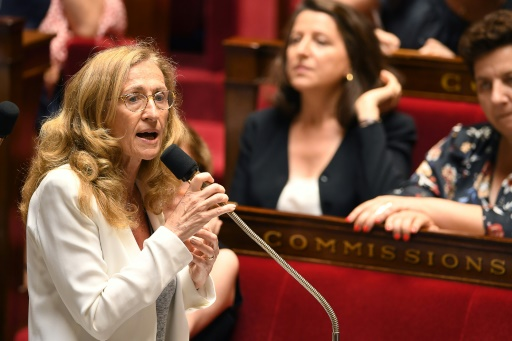 Violences urbaines à Nantes: Nicole Belloubet appelle