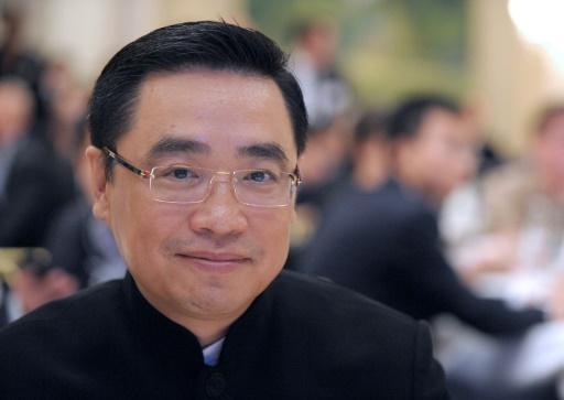 France : le patron du groupe chinois HNA meurt en se faisant prendre en photo