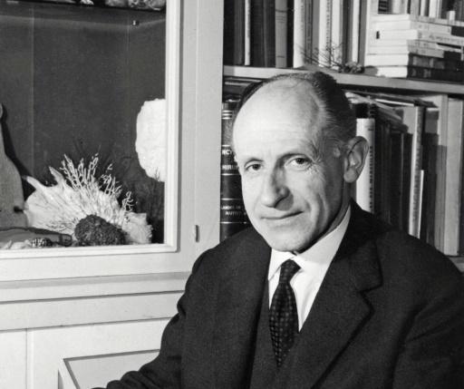 Décès de l'écrivain et poète Georges-Emmanuel Clancier à 104 ans