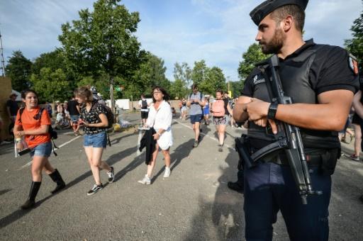 Eurockéennes: les organisateurs dénoncent une augmentation