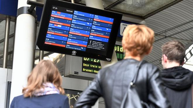 Bonne nouvelle pour les voyageurs avant les grèves sur le rail du 10 et 12 juillet