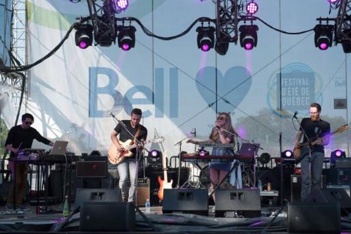 Le Festival d'été de Québec, secret le mieux gardé du Canada