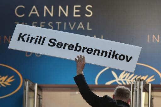 Avant d'être arrêté, Serebrennikov préparait une pièce sur un photographe persécuté