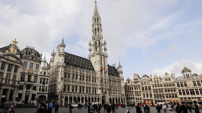 Mondial 2018: voici ce que devront faire les Diables Rouges pour être célébrés sur la Grand-Place de Bruxelles