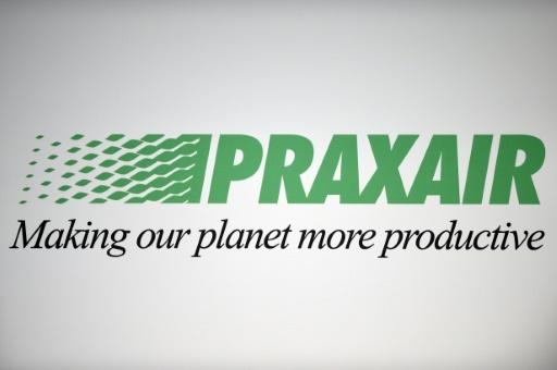 Gaz industriel: Praxair cède sa branche européenne avant sa fusion avec Linde