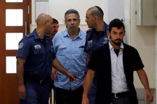 Procès d'un ex-ministre israélien accusé d'espionnage pour l'Iran