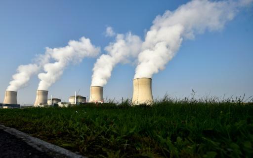 Le parc nucléaire français, le deuxième au monde avec 58 réacteurs