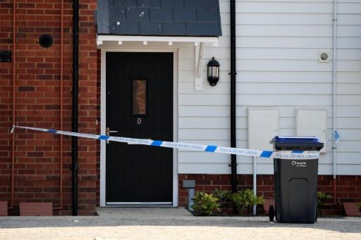 Novitchok: la veille de son hospitalisation, le couple était à Salisbury