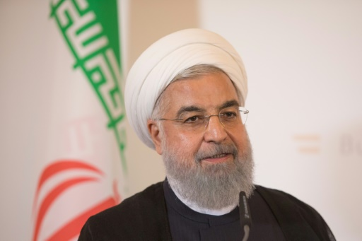 Iran: brusque revirement des ultraconservateurs en soutien à Rohani