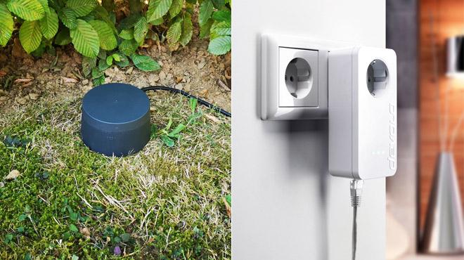 Comment amener un puissant signal Wi-Fi dans le fond de votre jardin ?