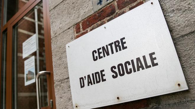 CPAS: le service communautaire considéré comme du travail non rémunéré
