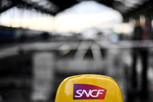 Grève SNCF vendredi: quatre TGV et TER sur cinq, deux Intercités sur trois