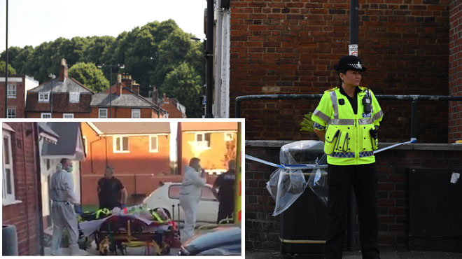 Empoisonnement mystérieux d'un couple à Londres: les habitants inquiets de nouvelles contaminations