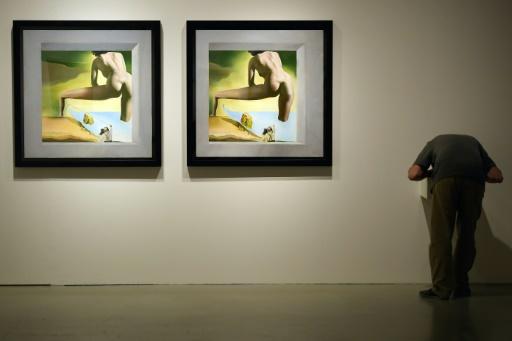 Gala, muse ou pièce-clé de l'oeuvre de Dali?