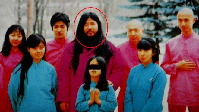 7 ex-membres de la secte Aum, dont son gourou, exécutés pour l'attaque au gaz sarin de 1995 dans le métro de Tokyo