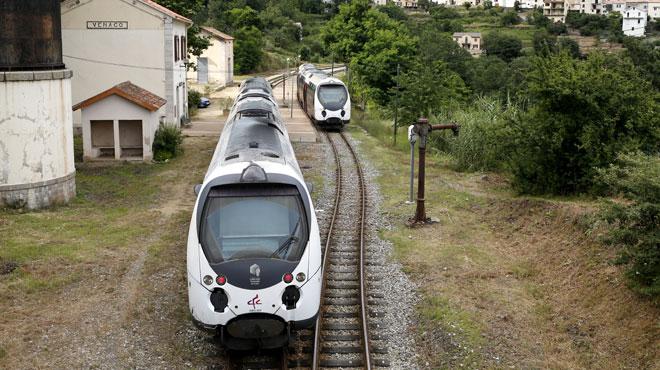 Menace terroriste: des militaires d'élite déployés incognito dans les trains français