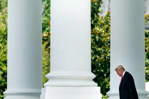 Trump lance une guerre commerciale contre la Chine