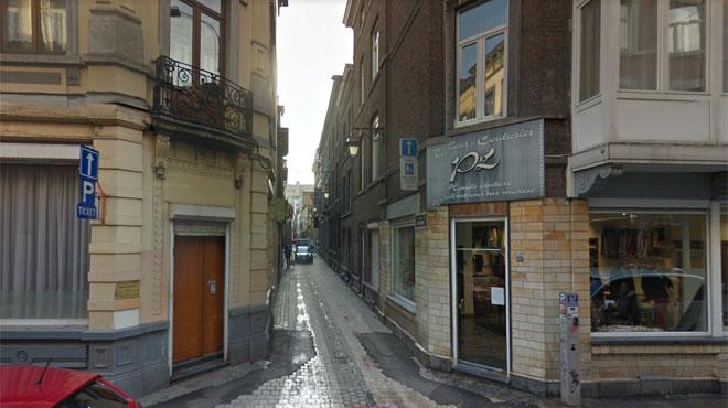 Incendie suspect à Liège: des fusibles de la cave d'une habitation ont été sectionnés