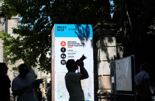 A Arles, les détenus prennent la pose pour