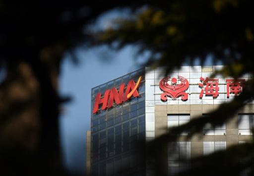 HNA: le co-fondateur remplace le patron mort accidentellement en France