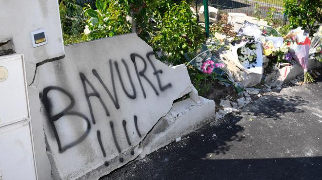 Jeune tué à Nantes: le policier affirme désormais avoir tiré