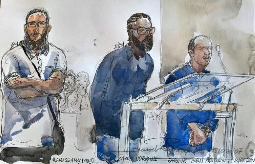 Cyber-jihad: Farouk Ben Abbes condamné à quatre ans de prison